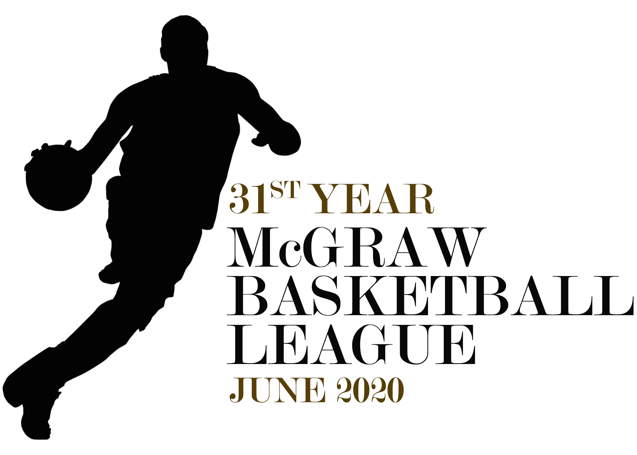 McGraw League Basketball
